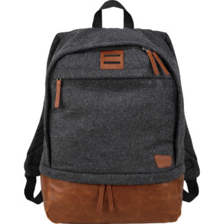 "Field & Co. Campster Wool 15"" Computer Backpack"
