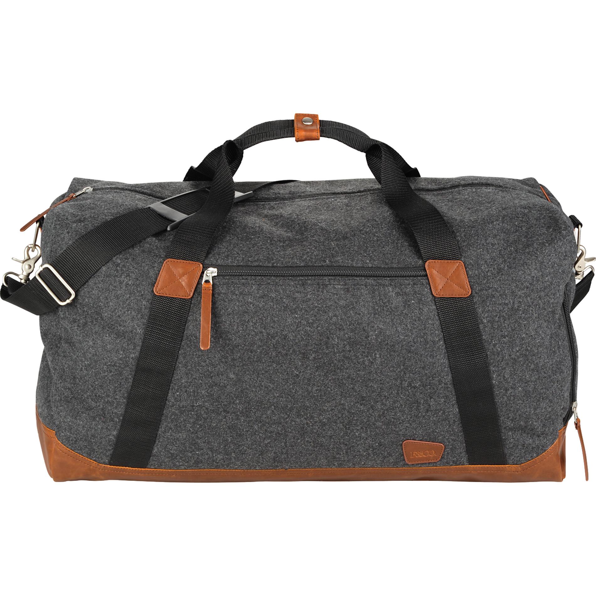 "Field & Co.? Campster 22"" Duffel Bag"