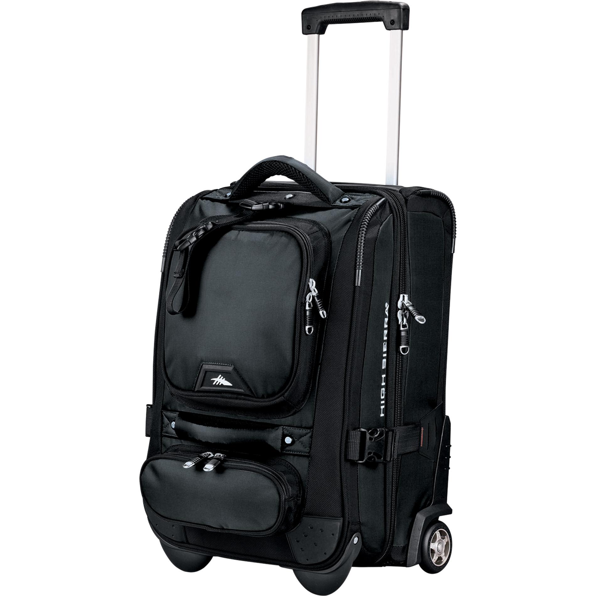 "High Sierra? 21"" Carry-On Upright Duffel Bag"