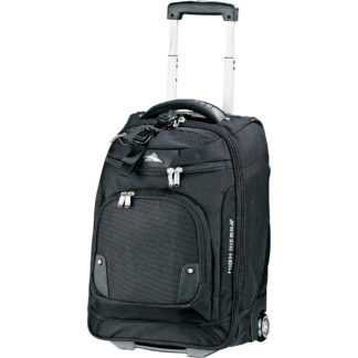 "High Sierra? 21"" Wheeled Carry-On Computer Upright"
