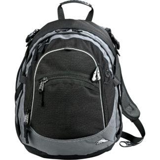 High Sierra? Fat-Boy Backpack