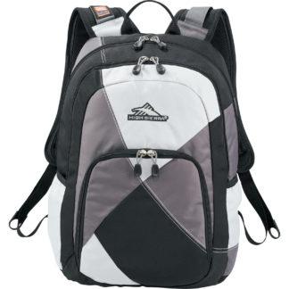 """High Sierra Berserk 17"""" Computer Backpack"""