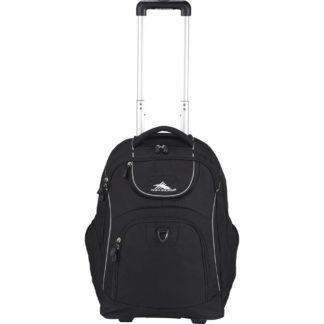 Powerglide Wheeled Computer Backpack
