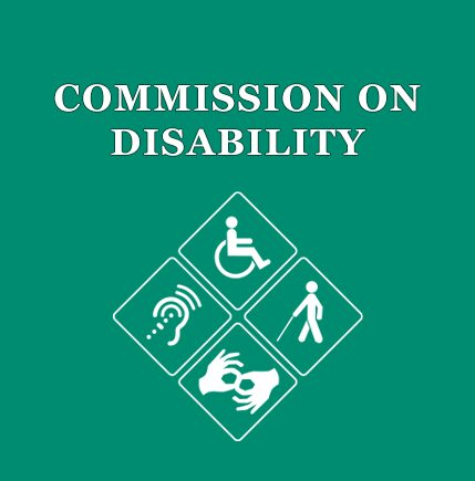 Commission on Disability