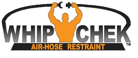 whipchek hose restraints