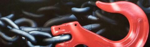 Grade 80 & 100 Alloy Chain Slings