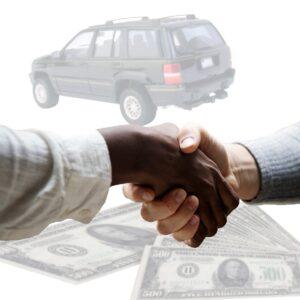 car dealer pre license