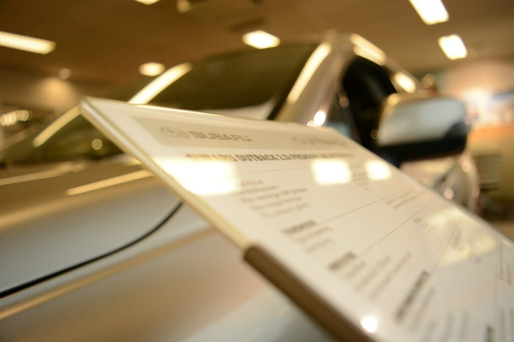 California Auto Dealer Pre-License