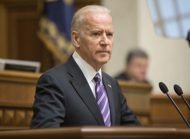 China is Biden's Biggest Liability, That's Why He Attacks Trump