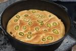 Spicy Venison Pie