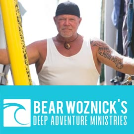The Bear Woznick Adventure