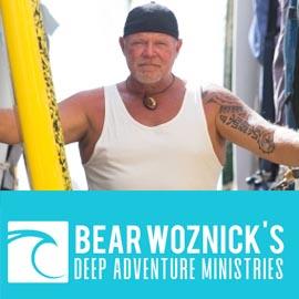 The Bear Woznick Adventure