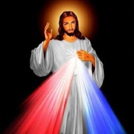 Divine Mercy Chaplet in Song