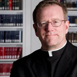 Word on Fire with Bishop Robert Barron