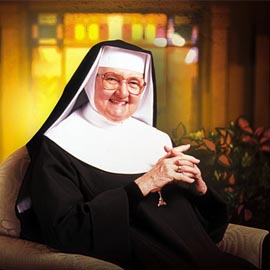 Mother Angelica's Live Classics