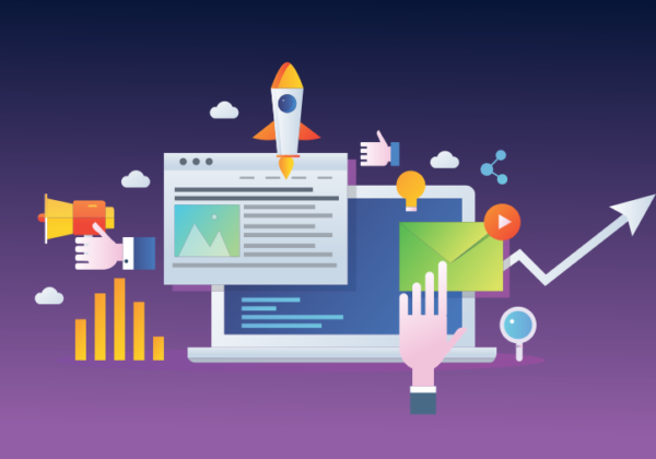 Selecting a Digital Transformation Platform