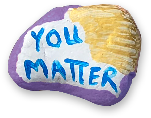 You Matter Suicide Prevention