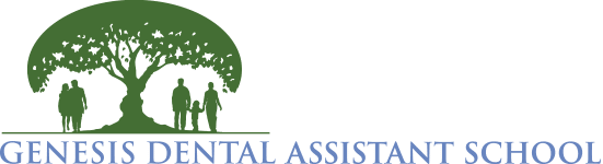 Genesis Dental Assistant School Logo