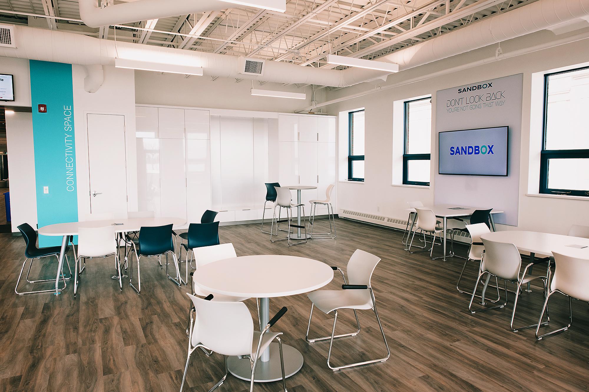 Sandbox Centre for Entrepreneurship, Barrie