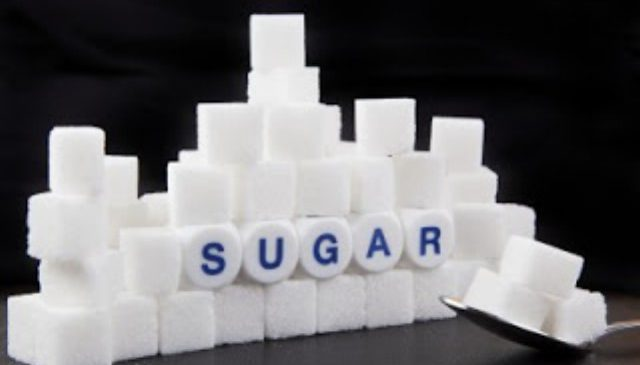 5 Ways to Reduce Refined Sugars in Your Diet This Year….