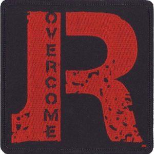 Jason Redman Overcome Patch