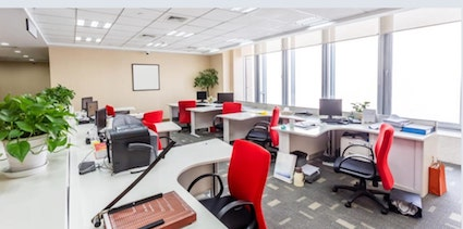 HOW TO CLEAN OFFICE PROPERLY?