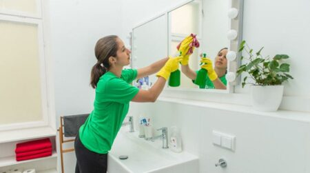 Reasons To Go for Professional End of Lease Cleaning Services
