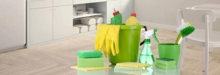 6 NATURAL CLEANING PRODUCTS YOU CAN MAKE AT HOME