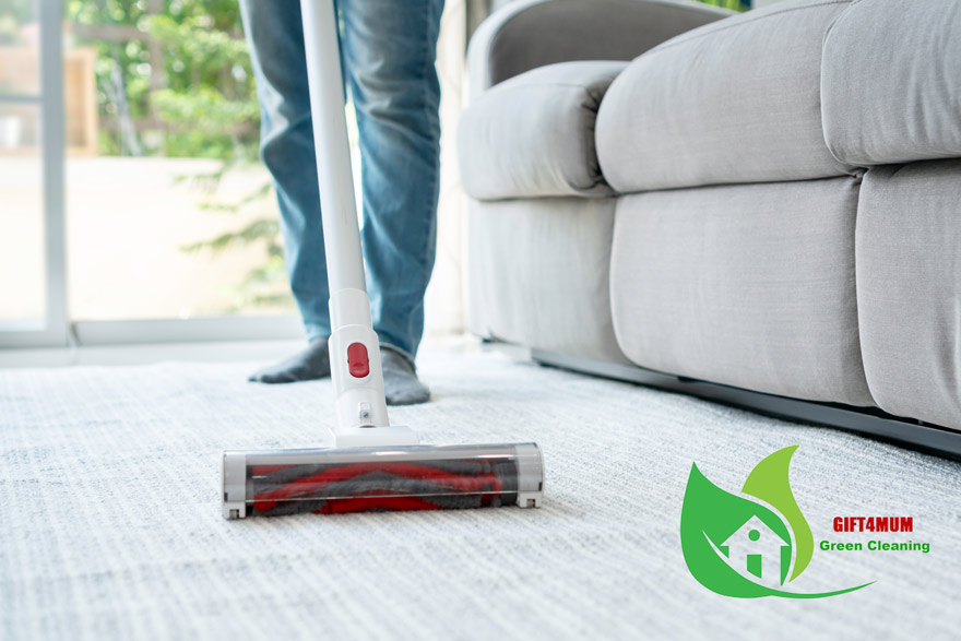 Carpet cleaning tips for allergy sufferers