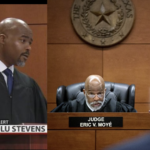 Why Are Black Judges Being Punished For Enforcing The Law?