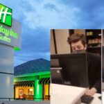 Did Holiday Inn Create A Crisis Management Campaign To Deflect From A Violent Incident Involving Its Employee?