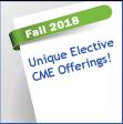 Thumbnail image for Unique Elective CME Events