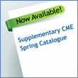 cme catalogue