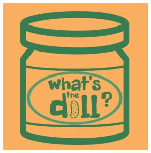 What's the dill podcast about contact form. Ask us about our Marriage!