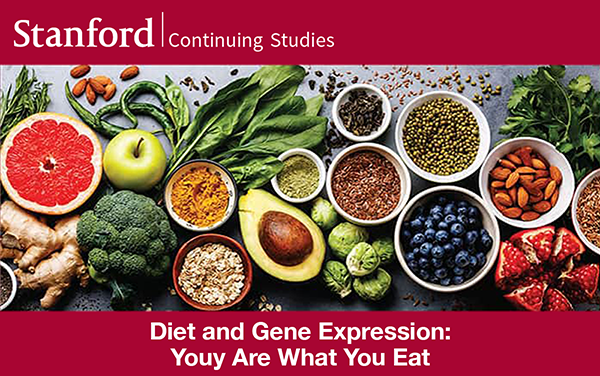 Dr Lucia Aronica Course Diet and Gene Expression