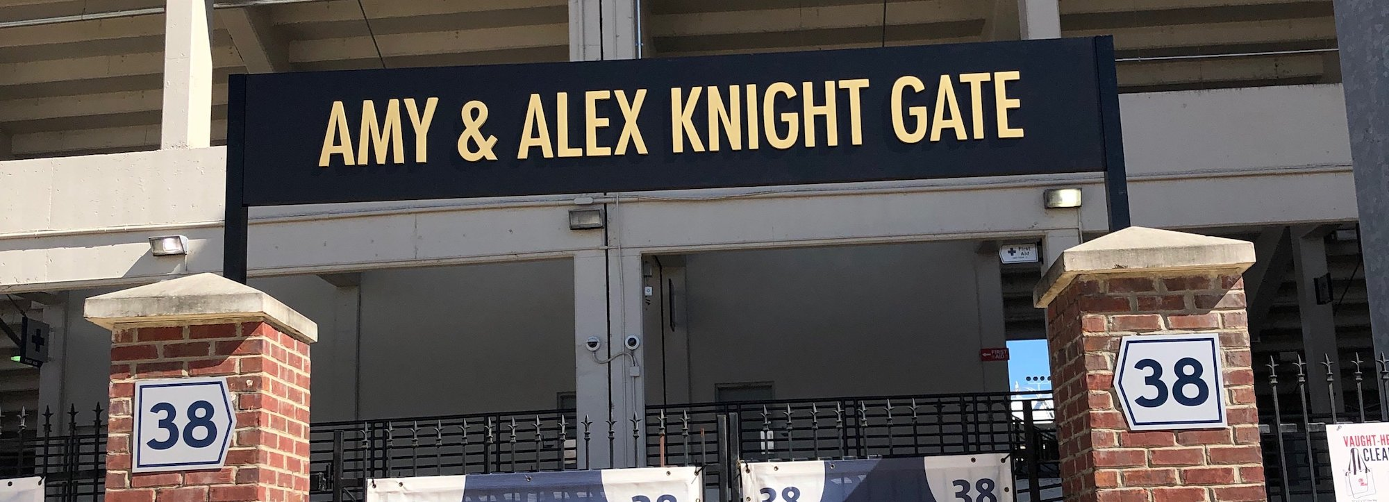 Knight Gift Names Gate 38