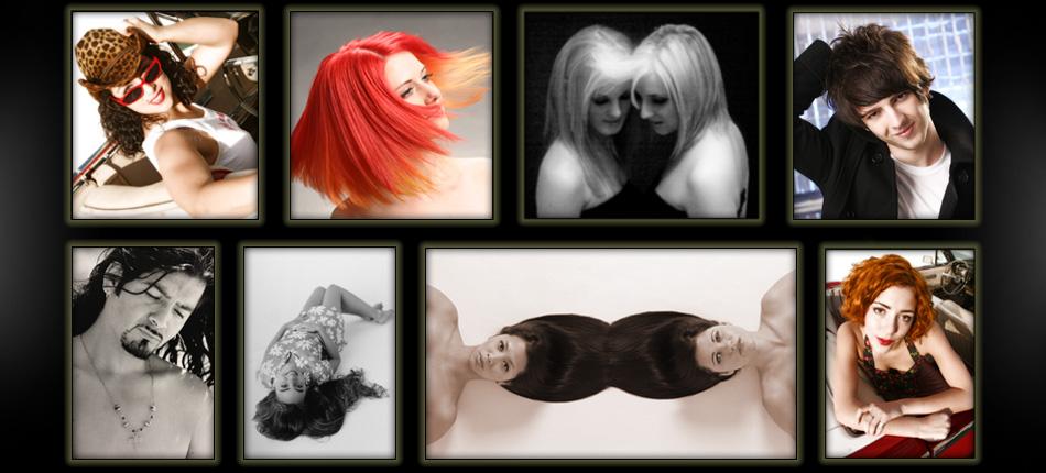 FASHION & CREATIVE PHOTOGRAPHY