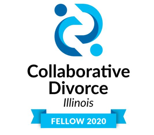 Collaborative Divorce Fellow Illinois Tania K. Harvey