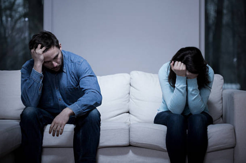 If you are unable to trust your partner, collaborative divorce in Illinois may not work