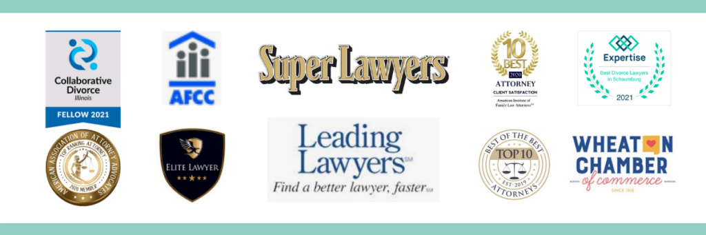 Tania K. Harvey, family law attorney, has been recognized by numerous organizations for her innovative approach and smarter solutions.
