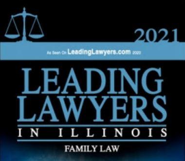 Leading lawyers in illinois 2021   Tania K. Harvey
