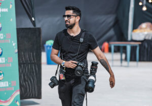 Aarav Srivastava – From being a  Photographer to an Entrepreneur