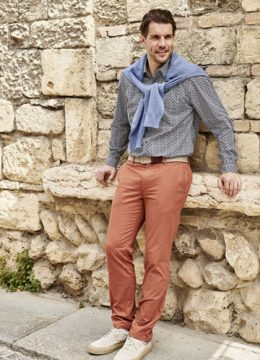 mens-le-pantalon-confort-coloré