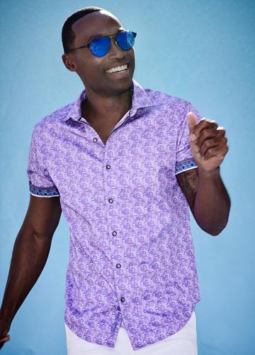 robert-graham-les-chemises-à-manches-courtes-estivales