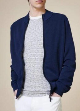 maerz-cardigan-bleu