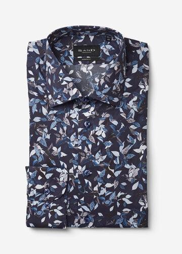 sand-la-chemise-feuillue-en-tissu-popeline-et-extensible-pour-votre-confort