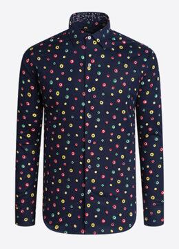 bugatchi-la-chemise-foncee-en-coton-stretch-au-motif-abstrait