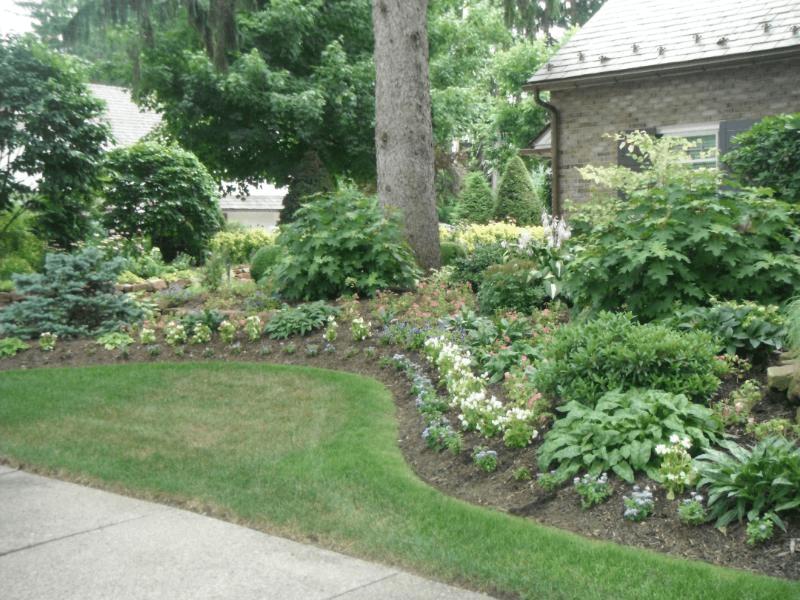 irrigation system for home garden