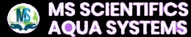 MS SCIENTIFICS  AQUA SYSTEMS
