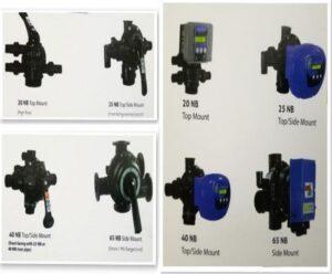 Multiport Valves Image